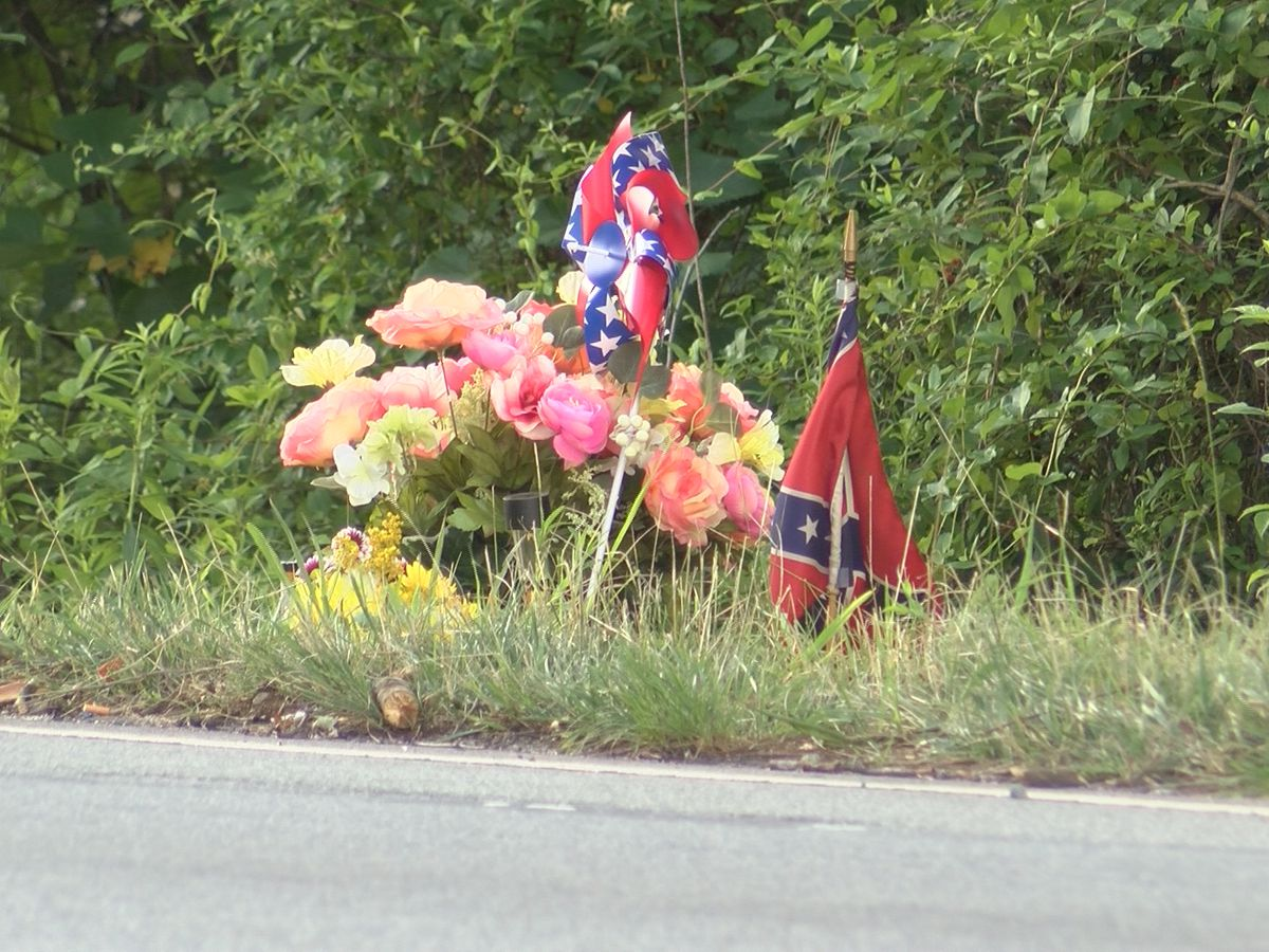 Friends mourn Lincoln County man who died in motorcycle collision with fallen tree