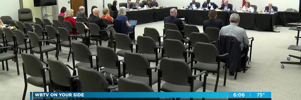New Elections board gets briefing on NC-9 investigation