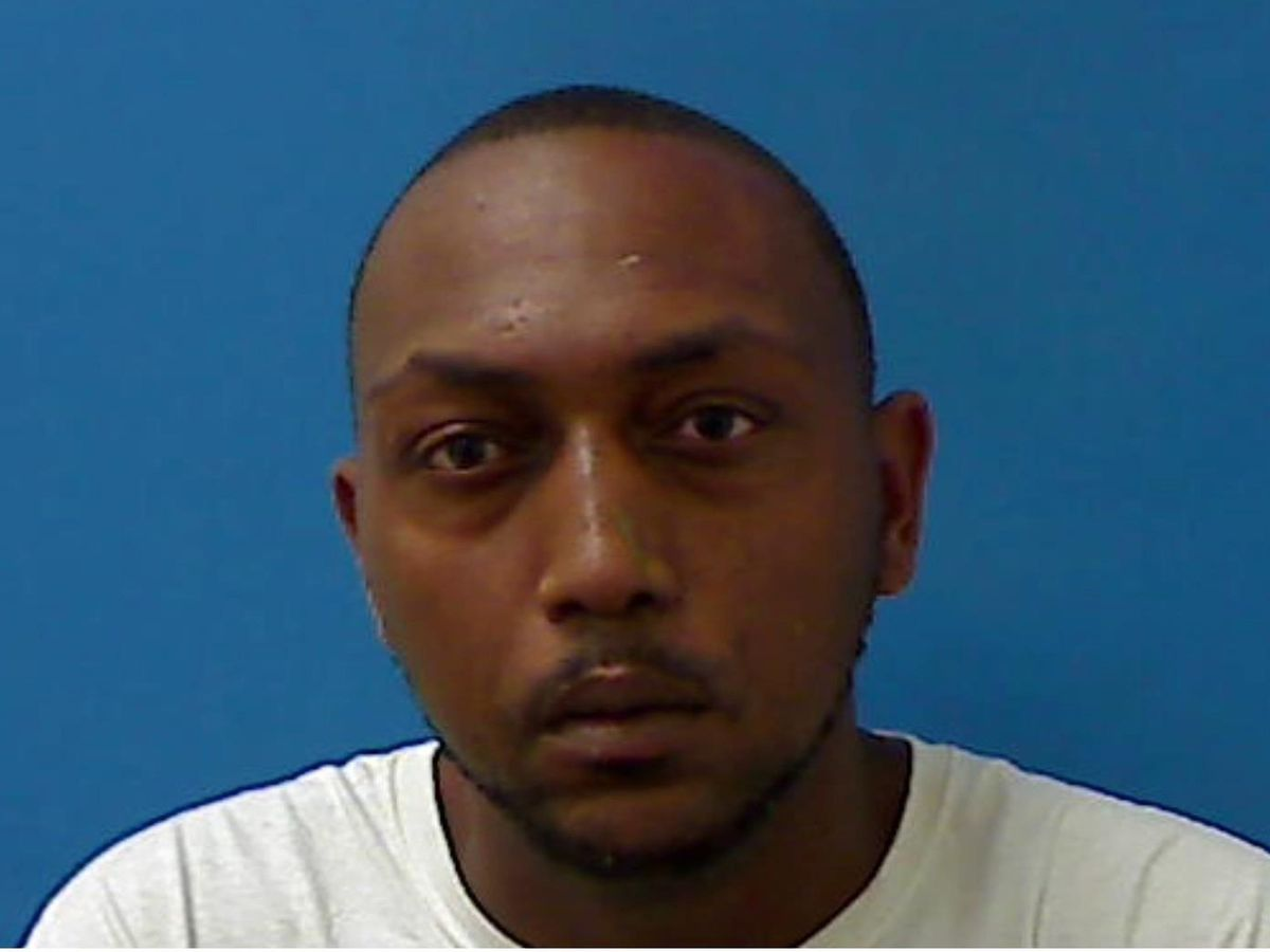 Man arrested on drug trafficking charges in Catawba County