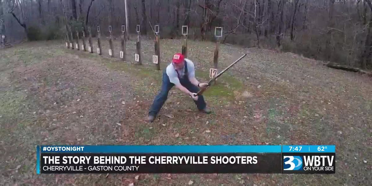 The story behind the Cherryville shooters