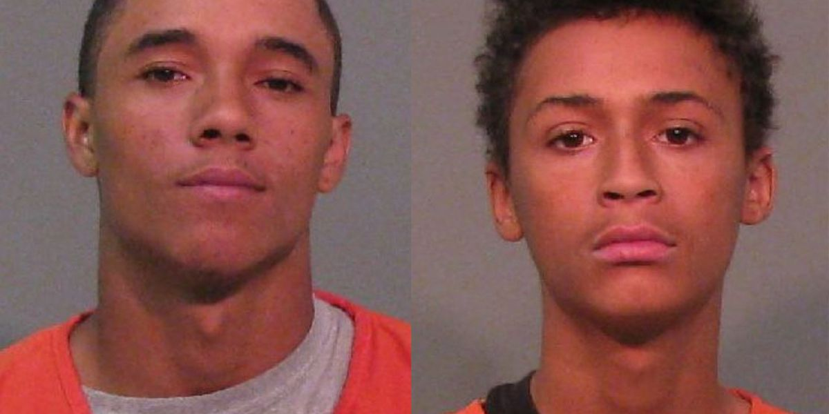 Inmates accused of assaulting officers, flooding unit in attempted escape