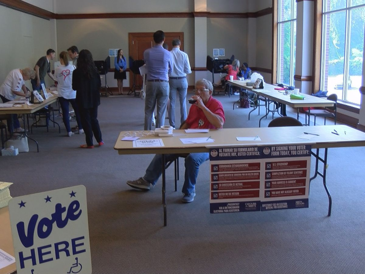Mecklenburg County District 9 voters carry concerns into special elections after last year's election fraud