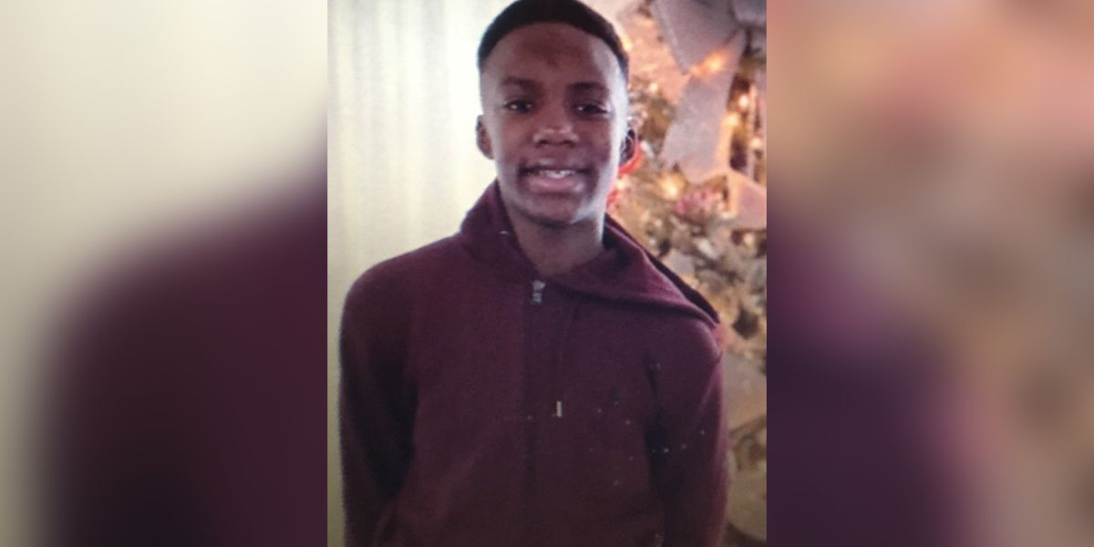 Missing 13-year-old boy in Chesterfield found safe
