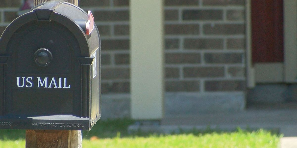 BBB warns of scam: Reports of unsolicited masks from China arriving in mail in Charlotte