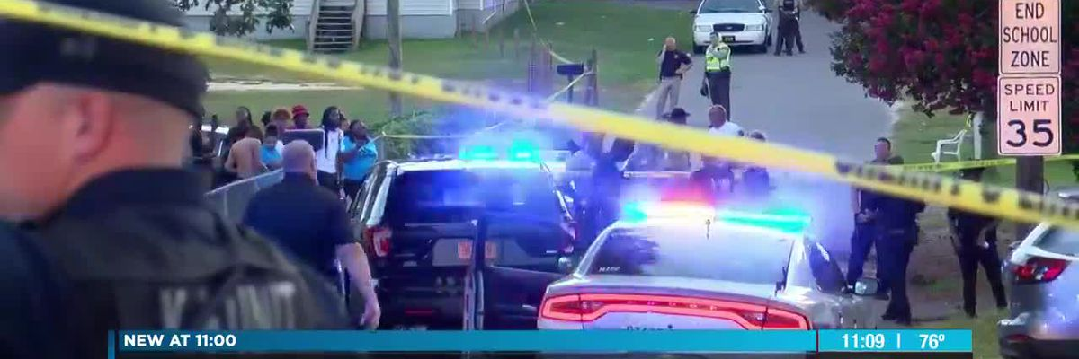Neighbors question sheriff, DA after pursuit leads to deadly crash