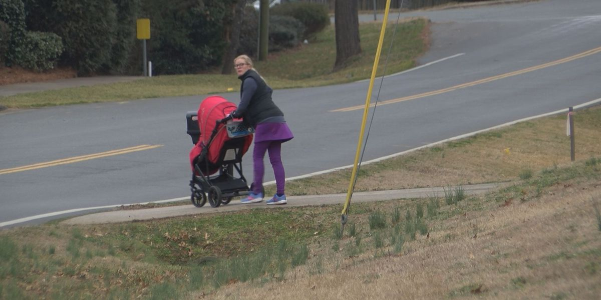 Charlotte residents wait decades for sidewalk only for city rankings to be incorrect