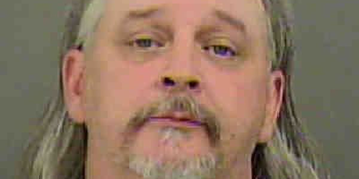 Officials: Suspect 'tired of that drug house' fires shots outside of home