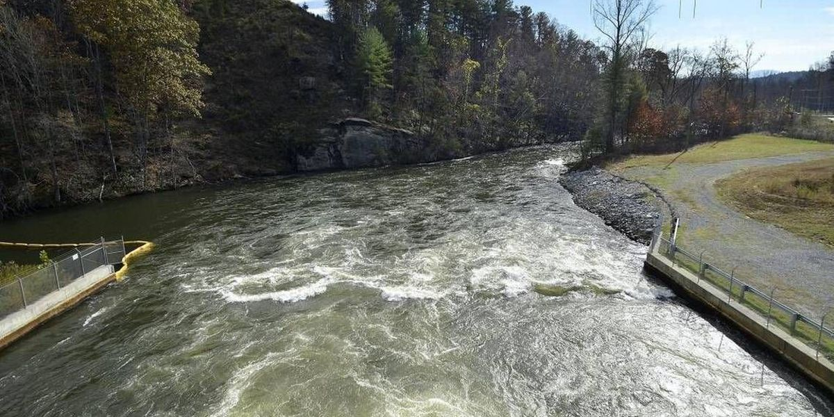 Appeals court rejects Duke Energy's bid for 50-year license to manage Catawba River