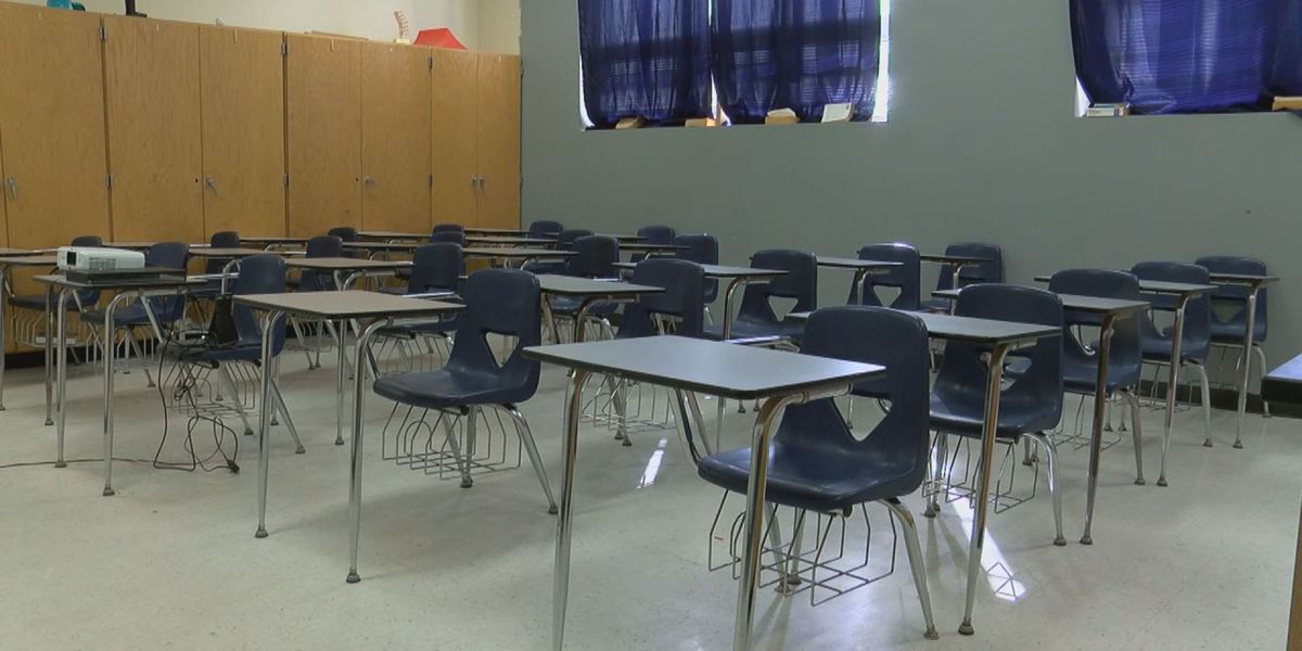 State health officials release metrics for measuring COVID-19 spread to SC school districts