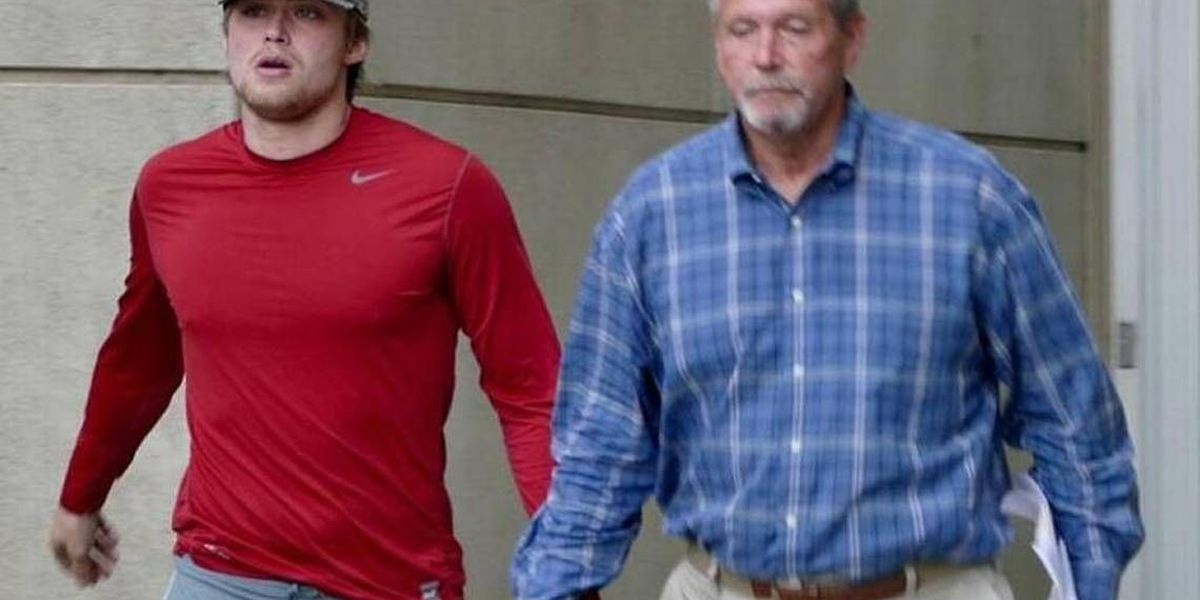 Former Charlotte 49ers QB Kevin Olsen to enter plea at arraignment on rape charge