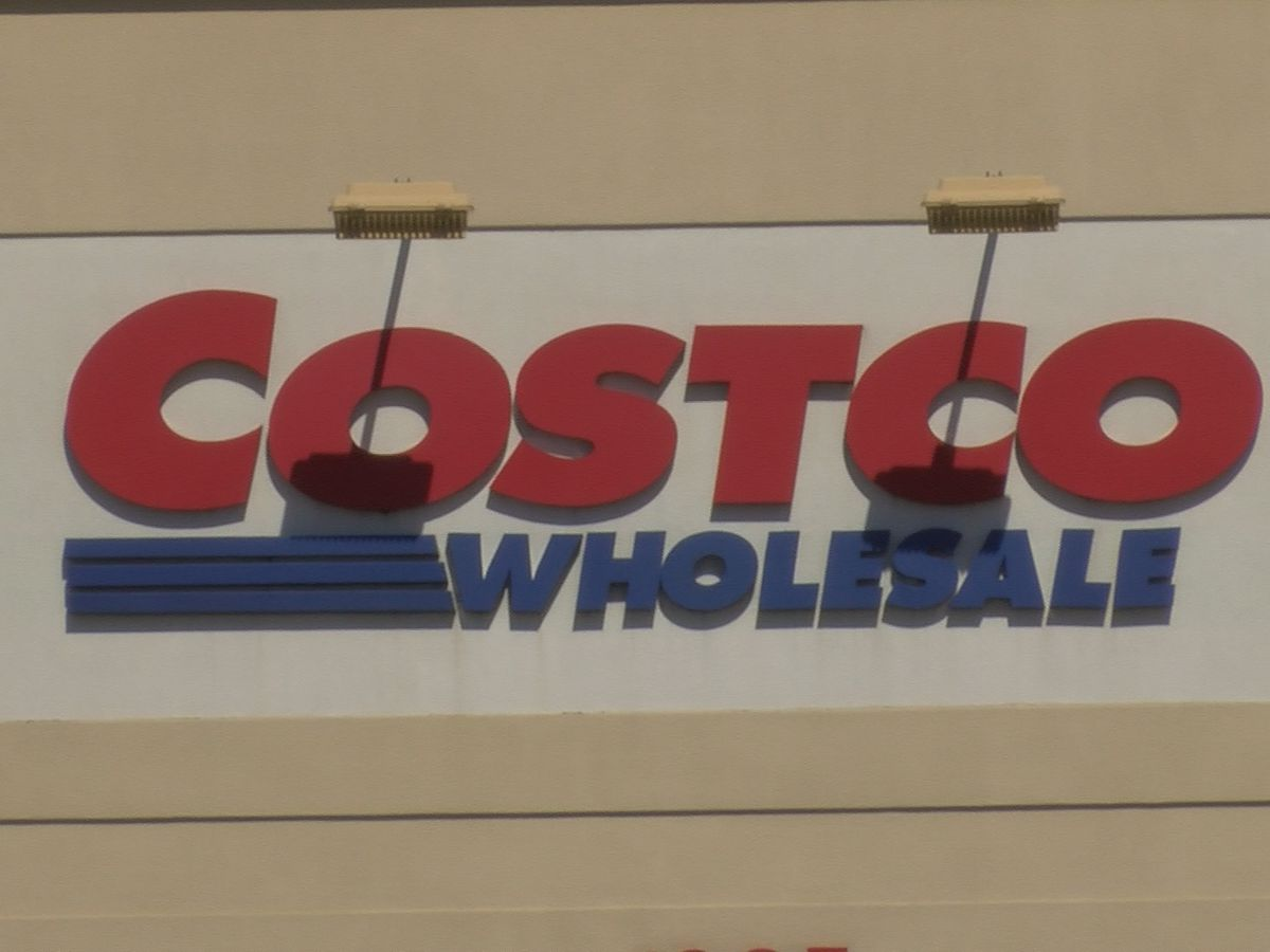 Costco limiting customers inside stores in social distancing effort