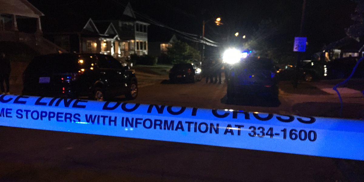One arrested in the shooting death teen in east Charlotte
