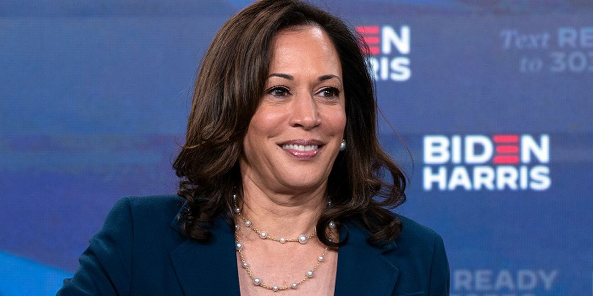 Harris won't say if she would take a COVID-19 vaccine approved before election