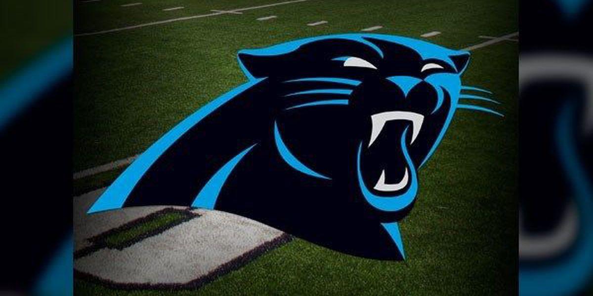 Panthers sign Super Bowl-champion defensive end Bruce Irvin