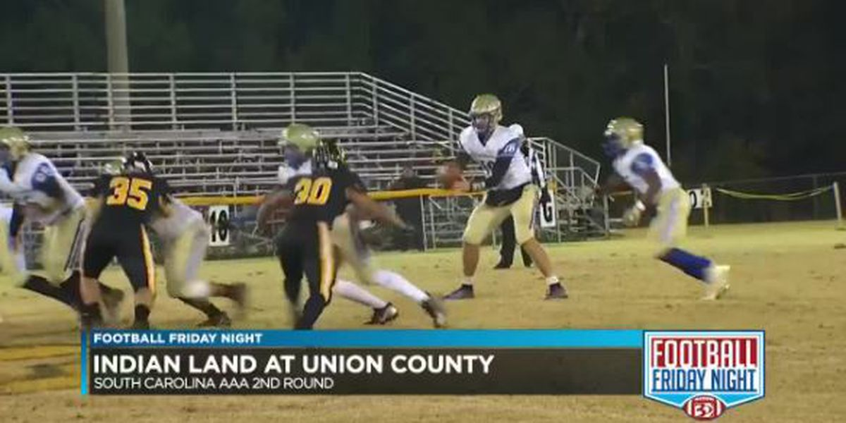 Indian Land at Union County