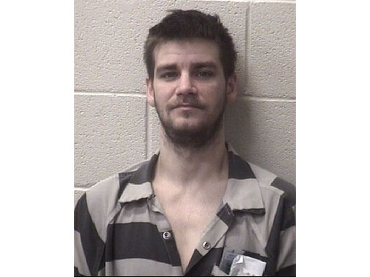 Inmate caught after stealing truck, escaping from Alexander County Jail