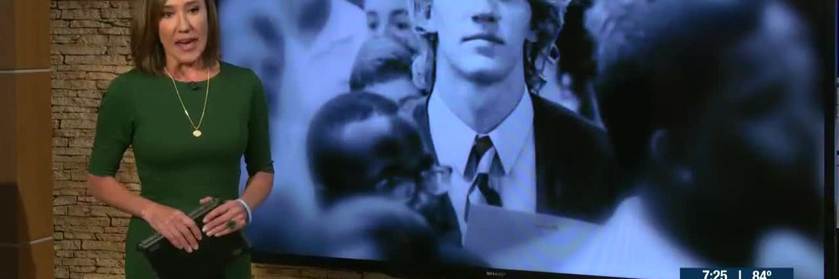 Remembering Riley Howell Part 4