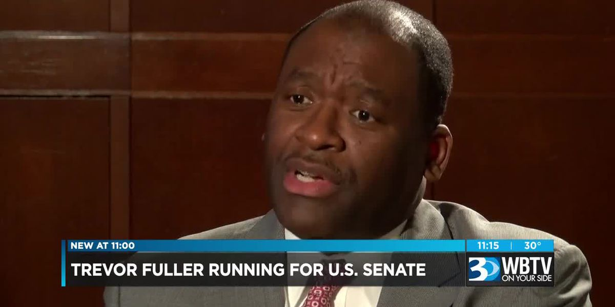 County Commissioner Fuller ready to run for Thom Tillis' Senate seat
