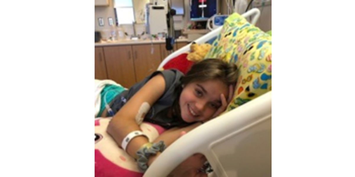 Molly's Kids: Kyndal Herman. Do you know what living with CF is really like?