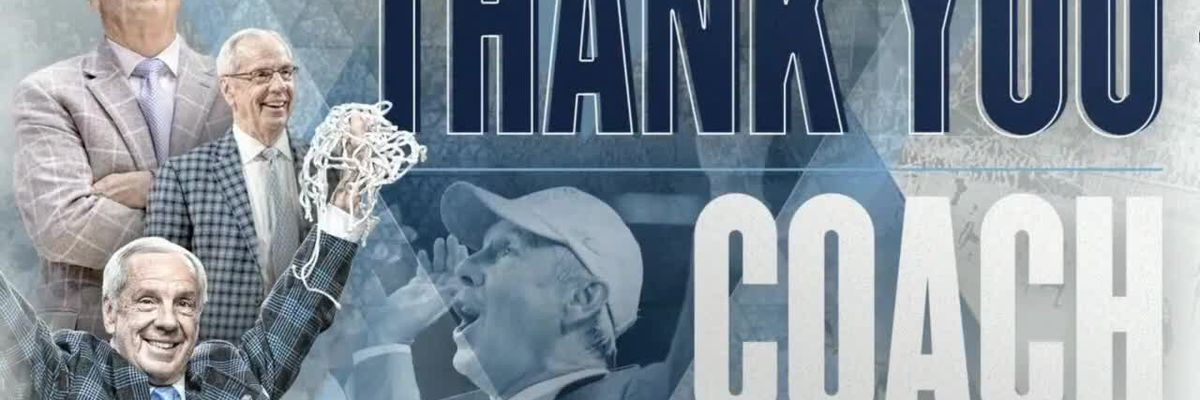 FULL PRESSER: Roy Williams speaks on retirement after illustrious, hall of fame coaching career