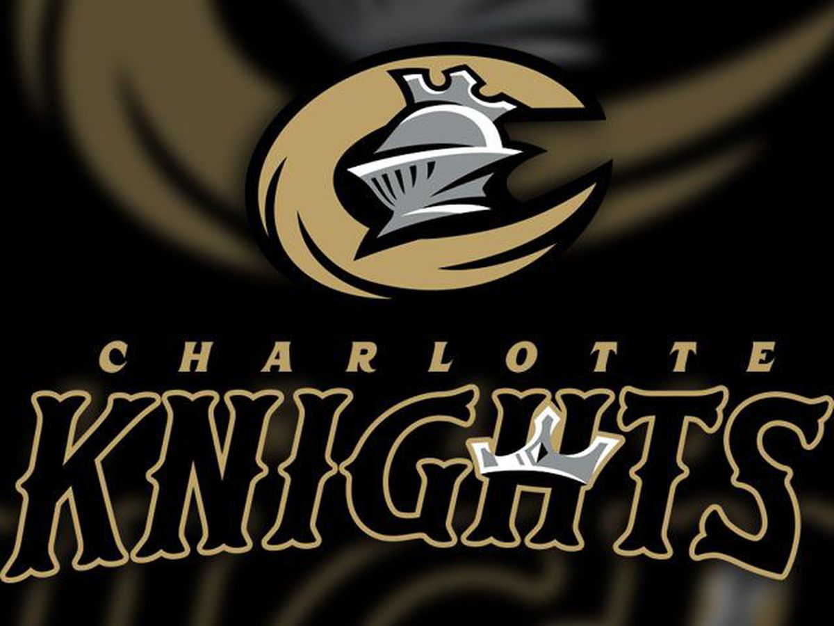 Knights split twin bill with Clippers