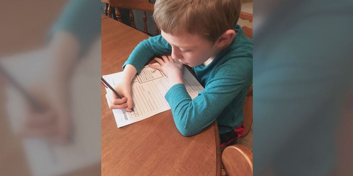 Parents of children living with Autism face unique challenges during COVID-19 restrictions