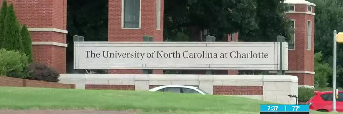 Exploring ways to make classrooms safer as students return to UNC Charlotte
