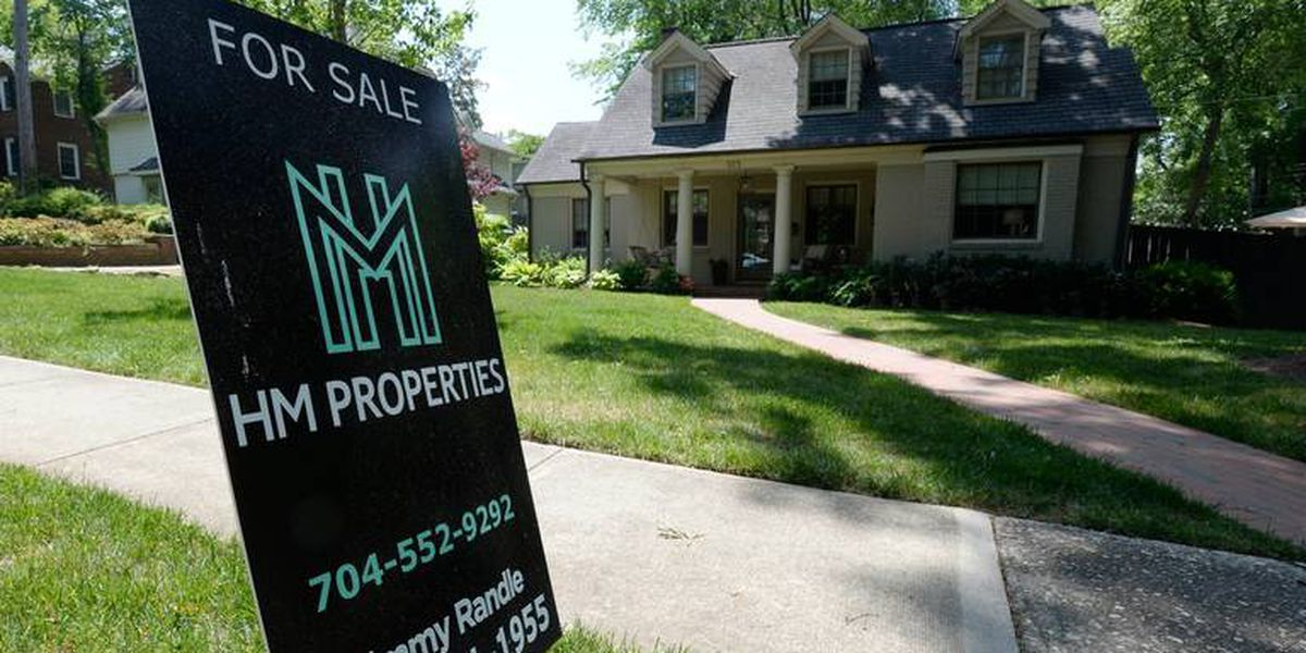 New program is helping pay Mecklenburg County property taxes
