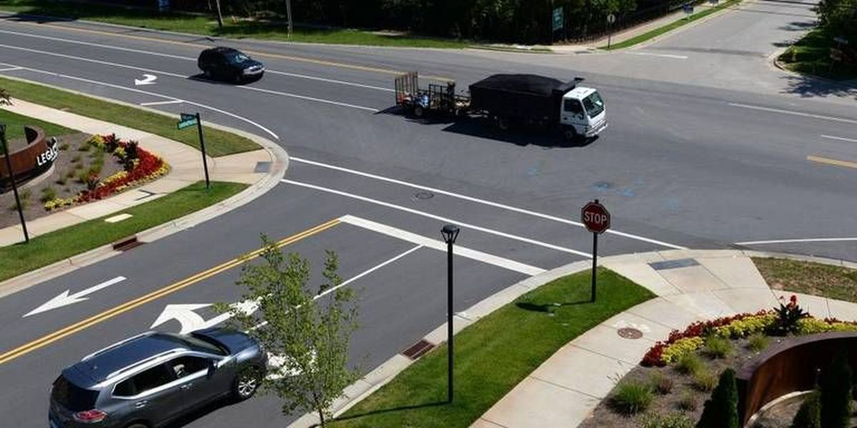 Developers helped pay for Ballantyne traffic signal 5 years ago. It's still not there.