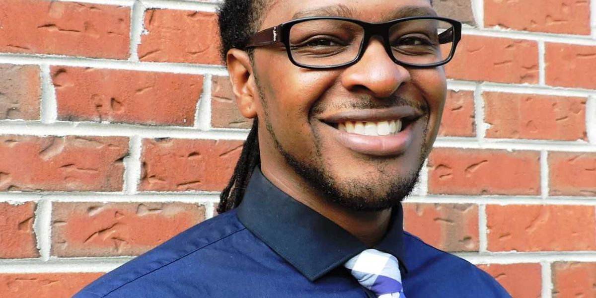 Catawba College hires Marcus Washington as Director of Housing and Residence Life