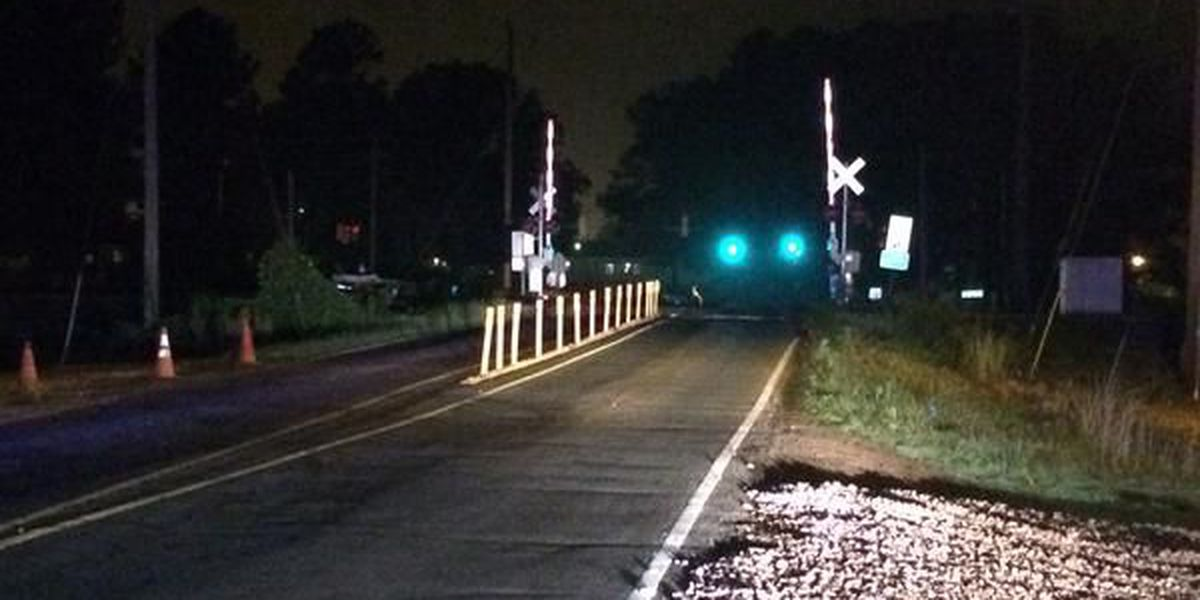 Pedestrian struck, killed by train headed to CLT; 3 people dead in LA theater shooting - LIVE updates on WBTV