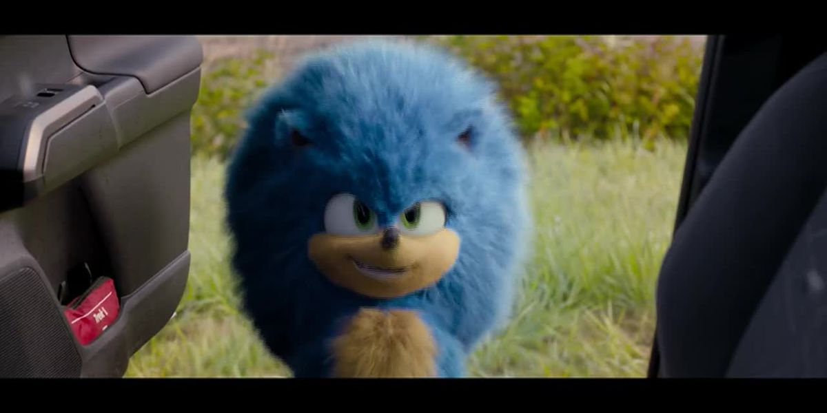 """Sonic the Hedgehog"" opens at $57 million"