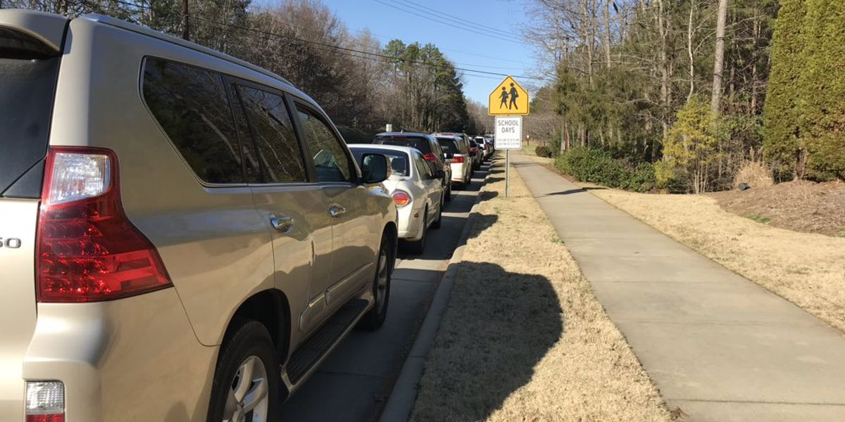Matthews Police to meet with neighbors about speeding and congestion