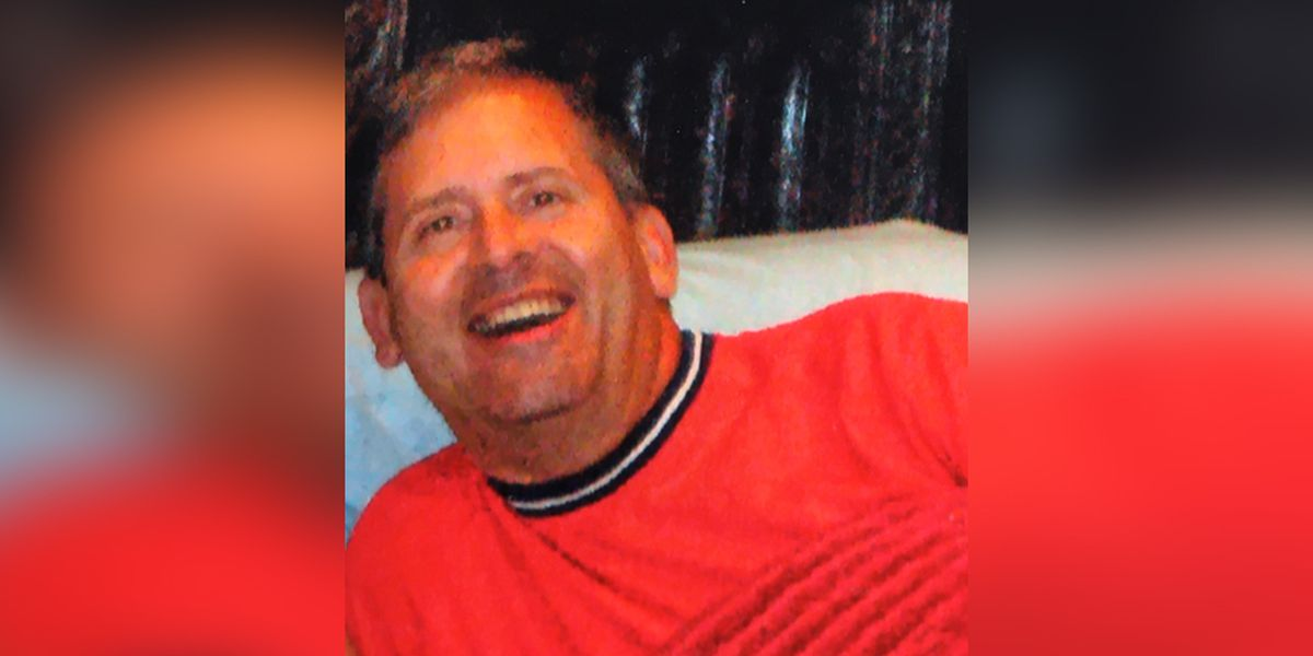 Missing 61-year-old man found safe