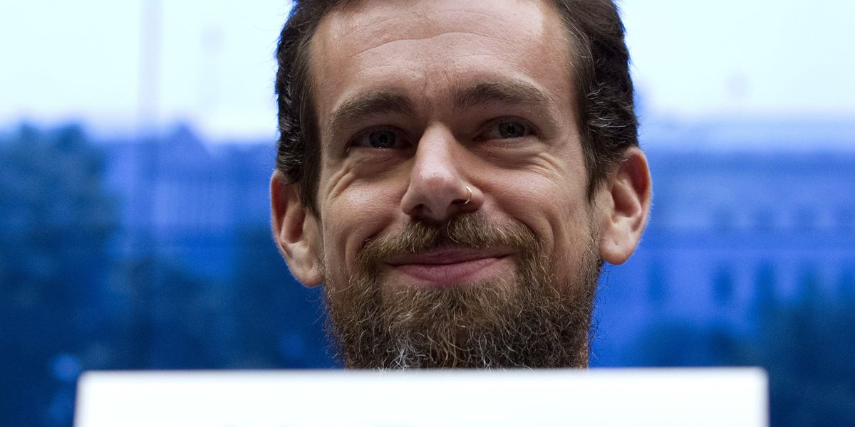 Twitter CEO Jack Dorsey pledges $1 Billion to coronavirus relief, other causes