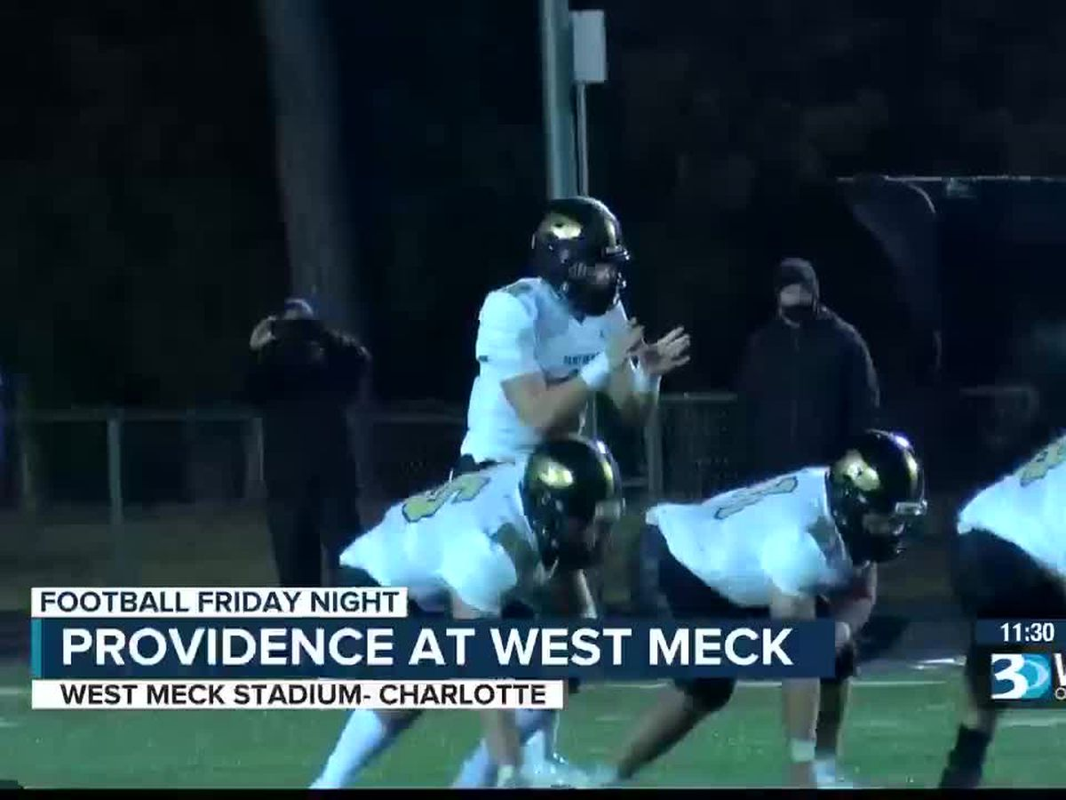 Providence at West Meck