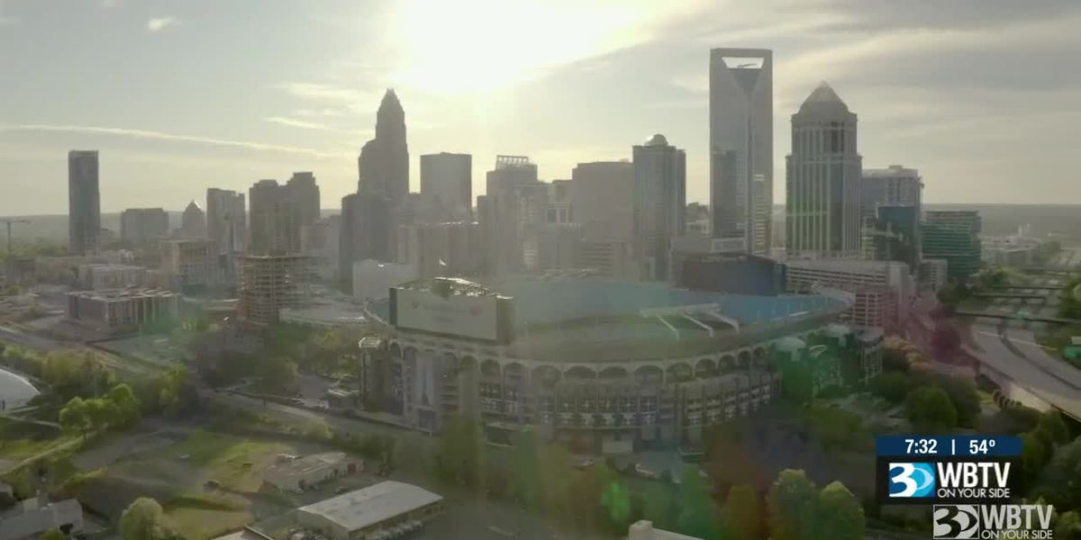 A 2020 update on the state of economic mobility in Charlotte