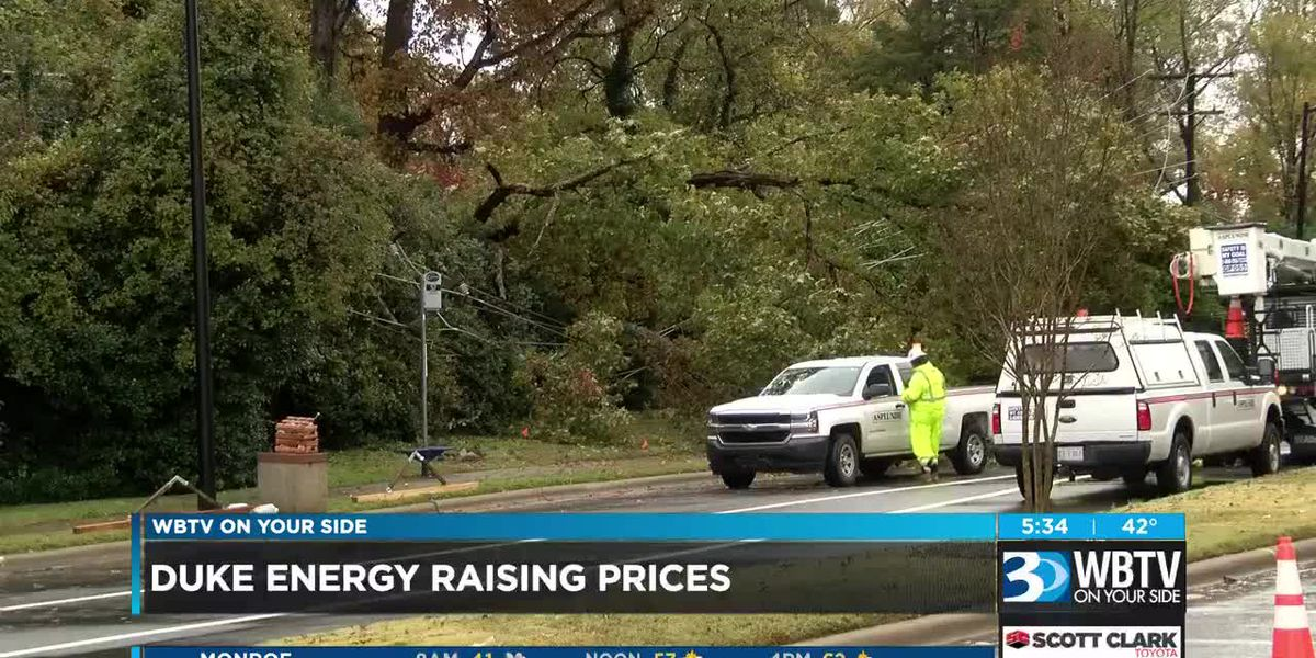 Duke Energy raised your bill last year. Here's the main reason why it wants to again.