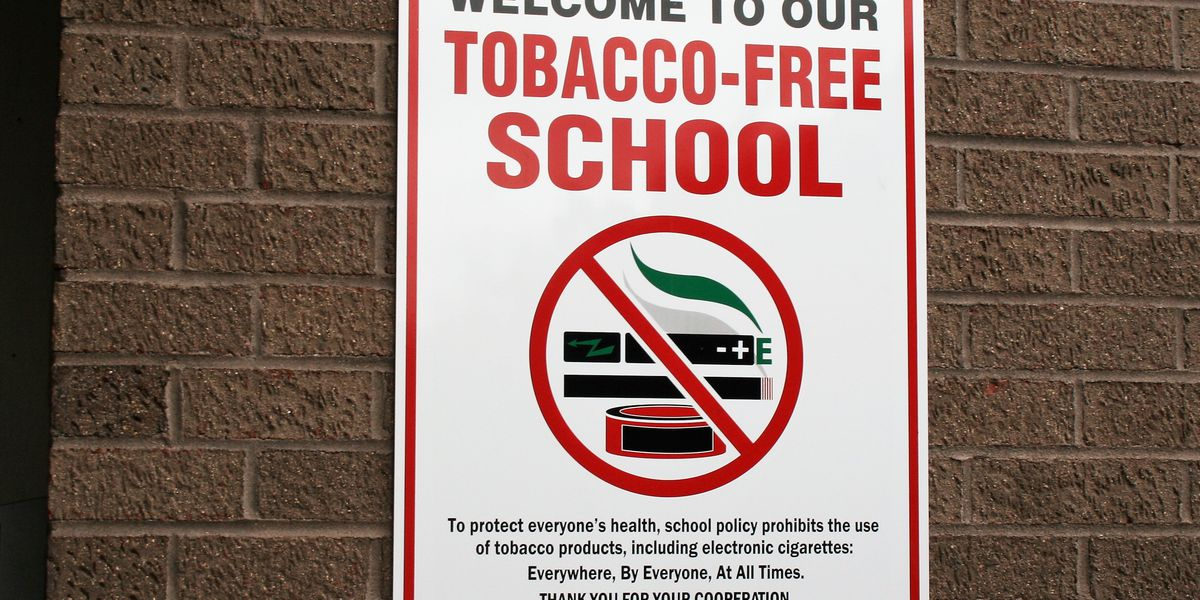 Caldwell County Schools bans on-campus vaping