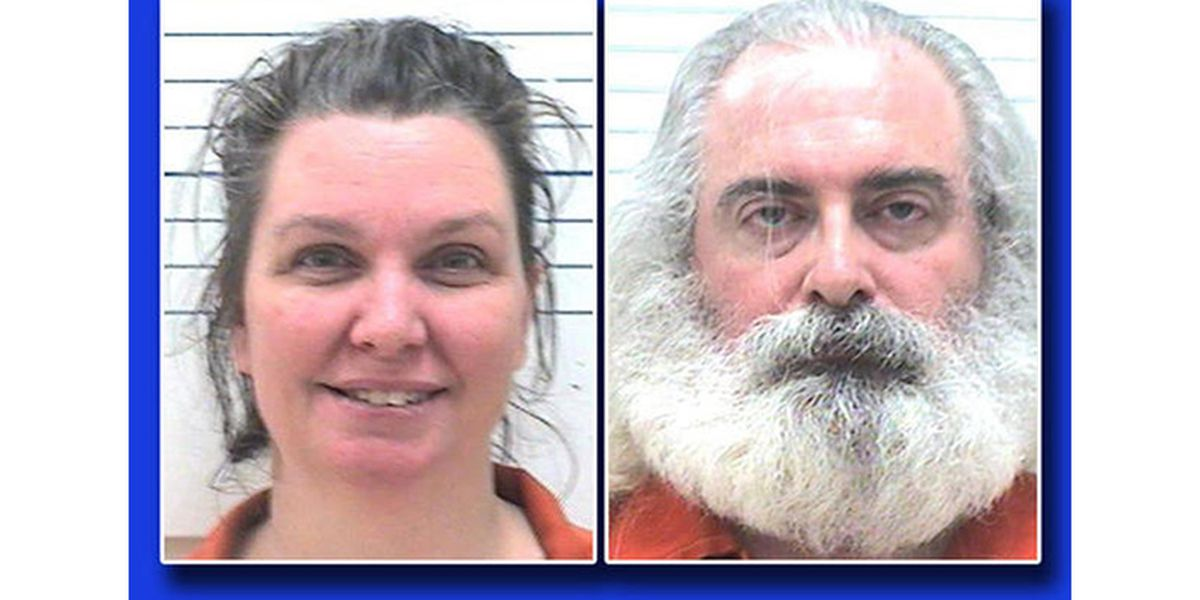 Parents charged with manslaughter after 3-year-old girl with 17-pound tumor dies