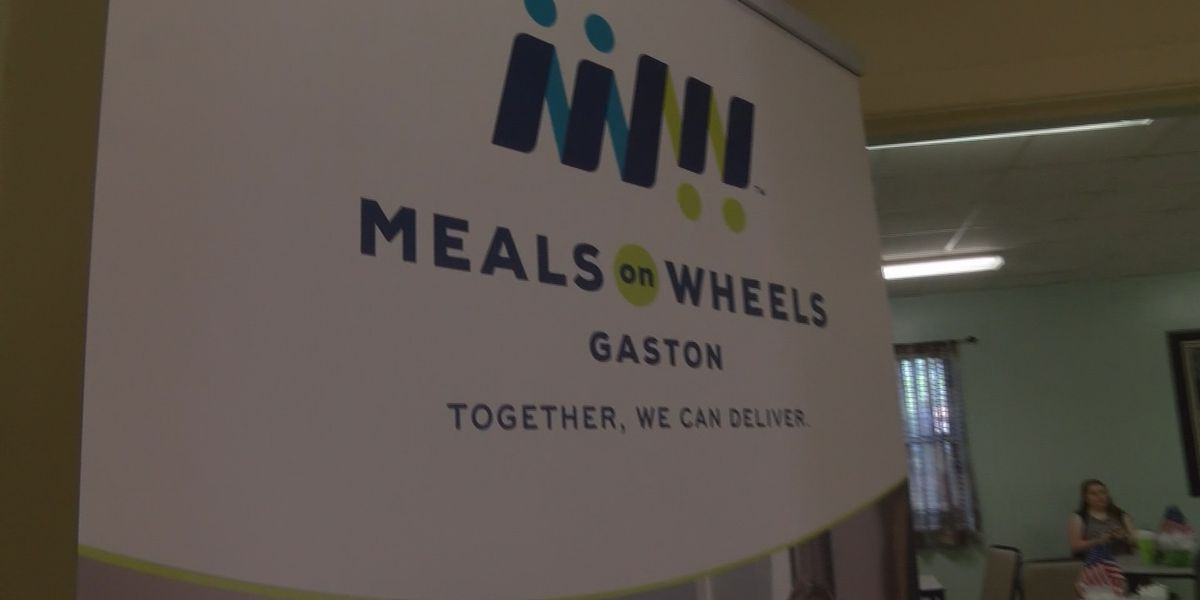 Call to Action: Volunteers needed for Meals on Wheels in Gaston County