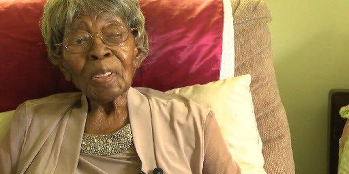 Oldest NC woman celebrates 113th birthday, but new info reveals she may be even older
