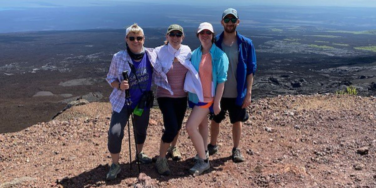 Charlotte travelers stuck in Galapagos Islands, can't find flight to U.S. amid coronavirus pandemic