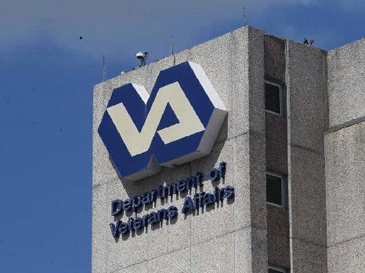 Records show senior VA leadership accessed private medical records of whistleblower employee