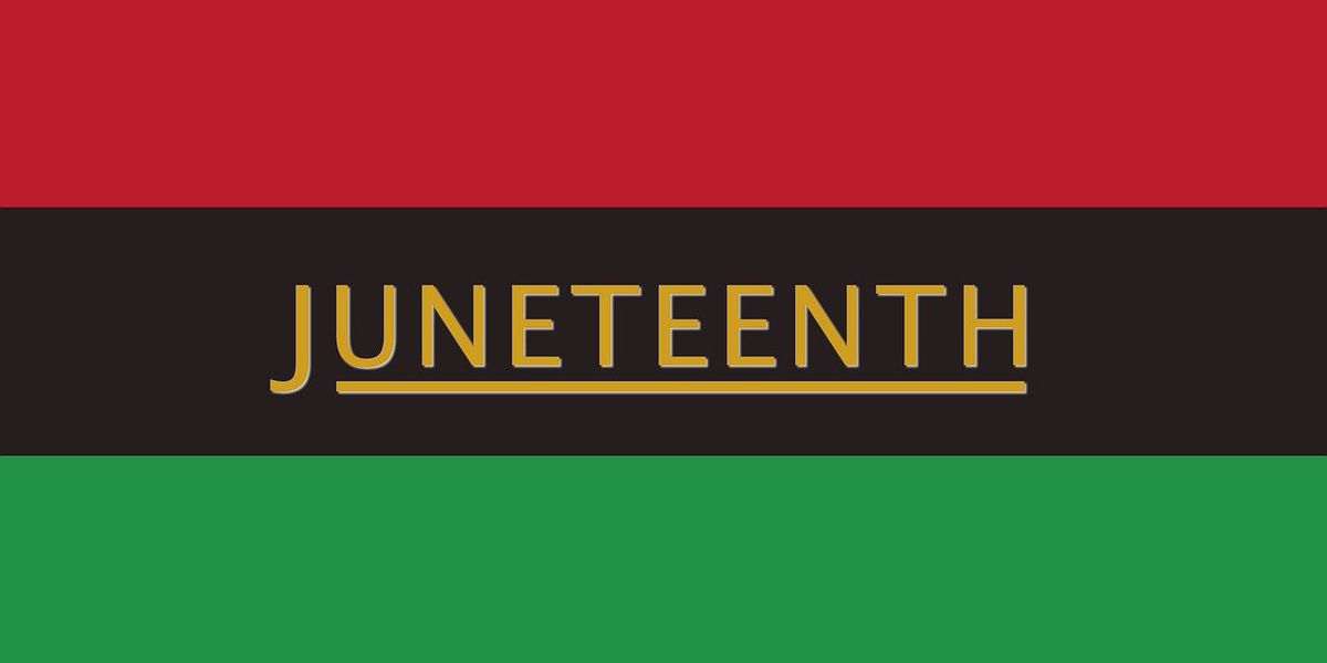 City of Monroe, N.C. unanimously declares Juneteenth as a city holiday
