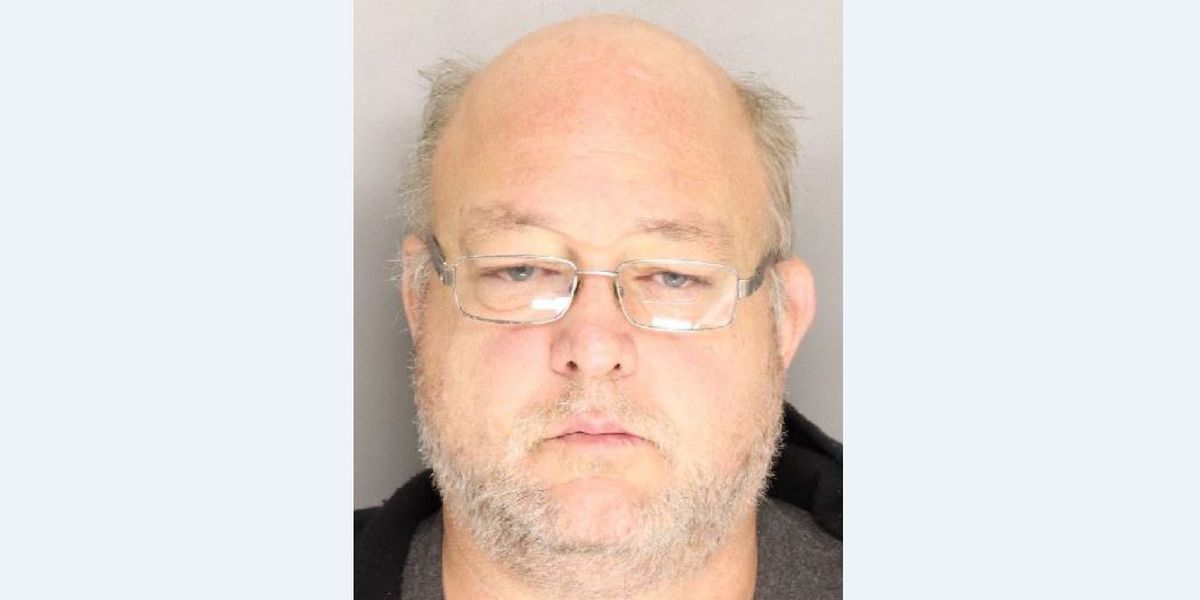Former volunteer fire chief arrested in prostitution sting accused of embezzlement