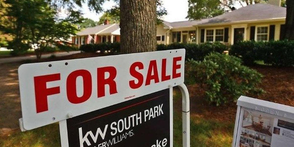Is it getting harder to afford a home in Charlotte?