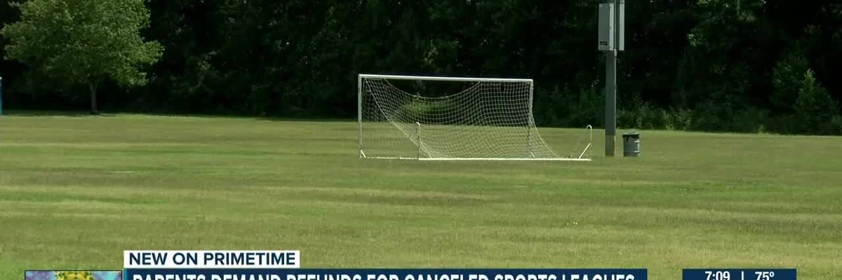 Several parents file complaints over refunds from local youth soccer academy