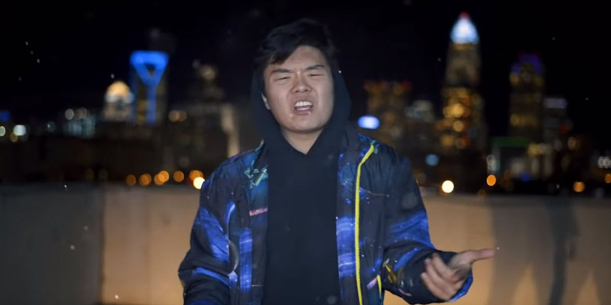 Charlotte student submits rap video hoping to get into Harvard University