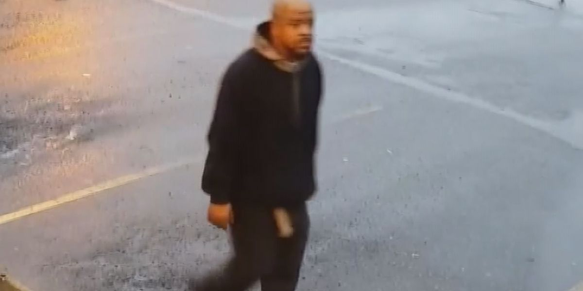 Crime Stoppers: Police hoping to identify Boost Mobile bandit